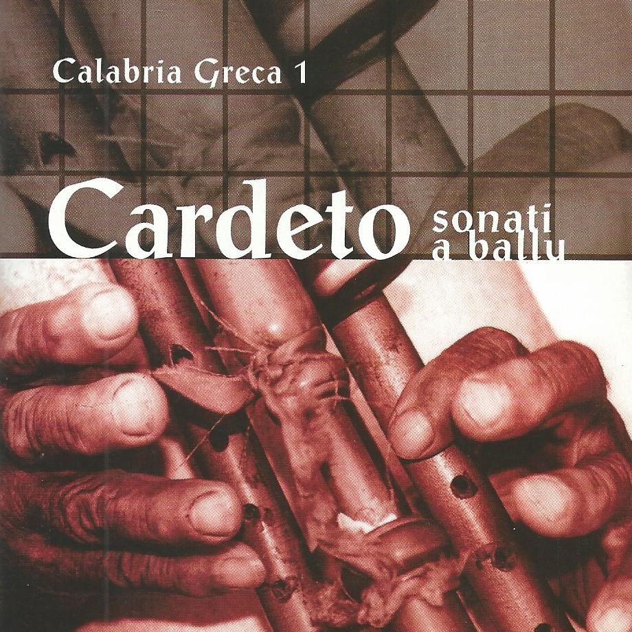 Cardeto