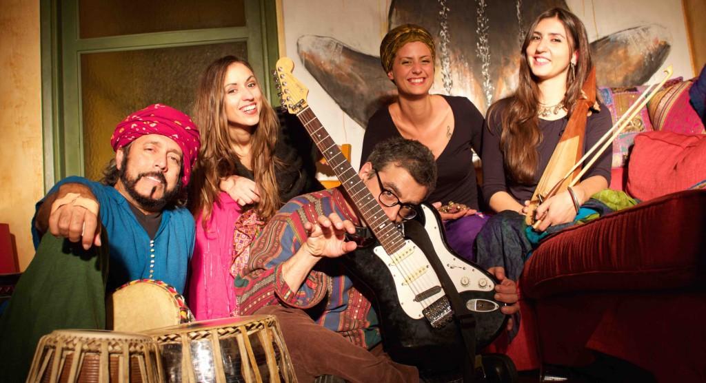 IndoKalabristani Band